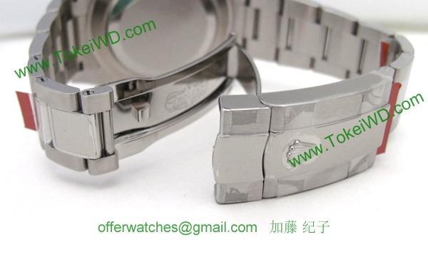 ロレックス(ROLEX) 時計 デイトジャストII 116334