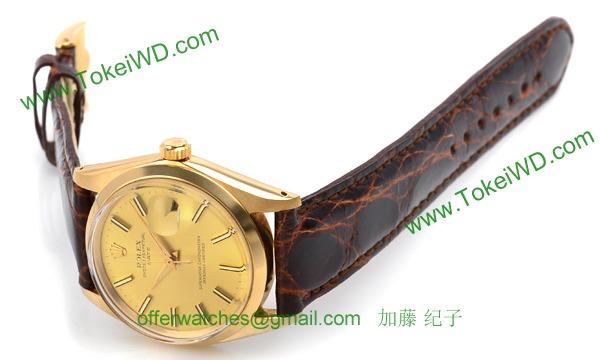ロレックス 1503 コピー 時計[1]