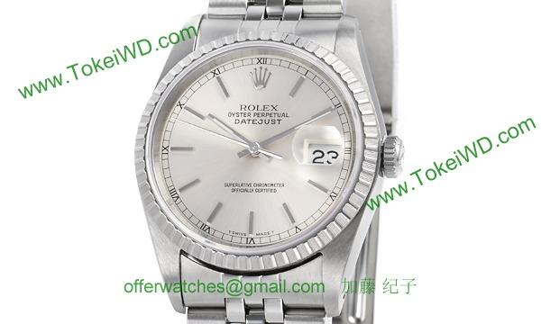 ロレックス 16220 コピー 時計