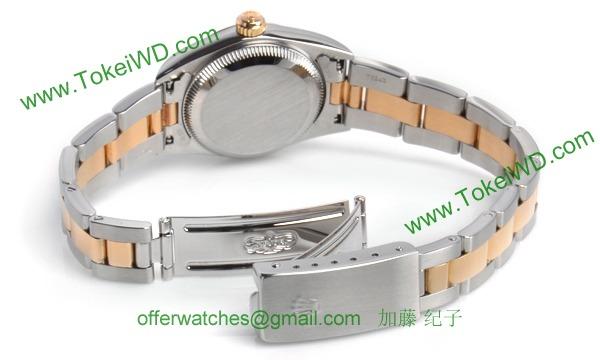 ロレックス 76183 コピー 時計[2]