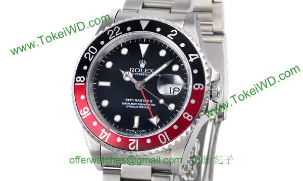 ロレックス 16710 コピー 時計