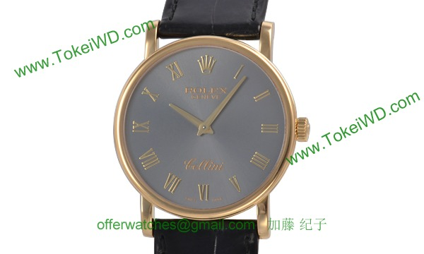 ロレックス 5115/8 コピー 時計