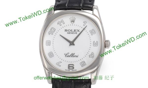 ロレックス 4233 コピー 時計