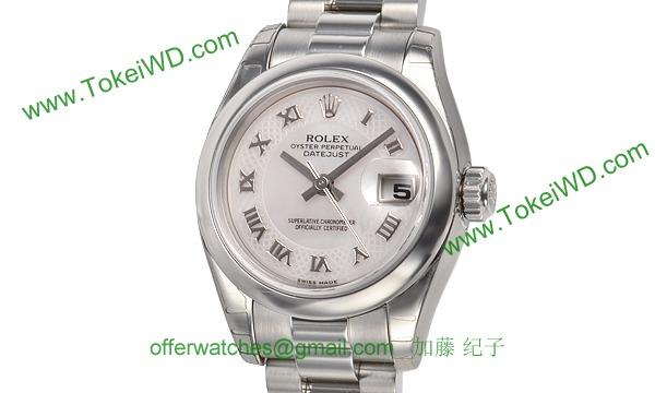 ロレックス 179166NRD コピー 時計