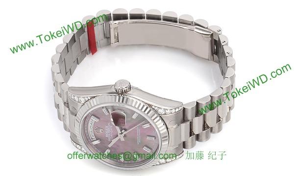 ロレックス 118339NCA コピー 時計[1]