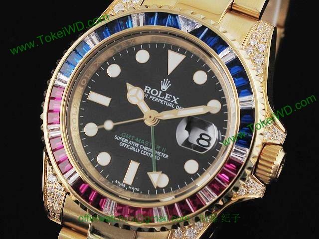 ロレックス  116758SARU コピー 時計