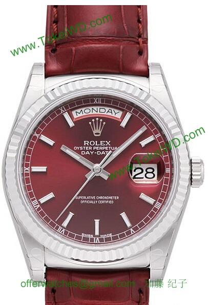 ロレックス 118139 スーパーコピー 時計