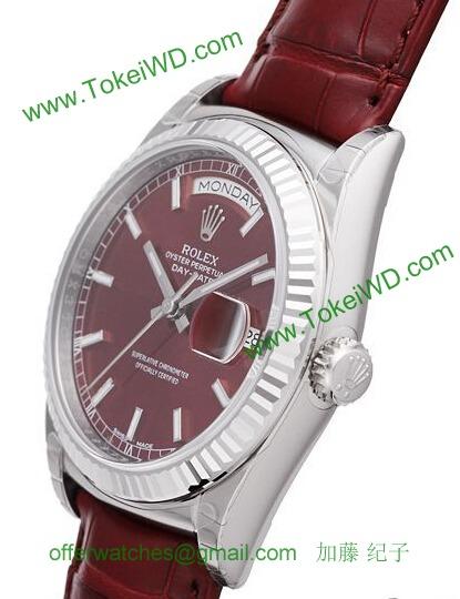 ロレックス 118139 スーパーコピー 時計[1]