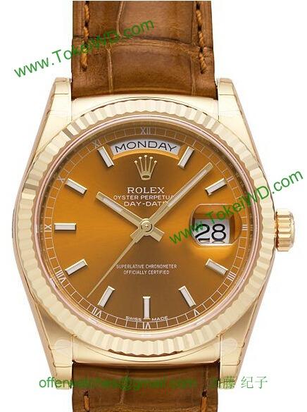 ロレックス 118138 スーパーコピー 時計