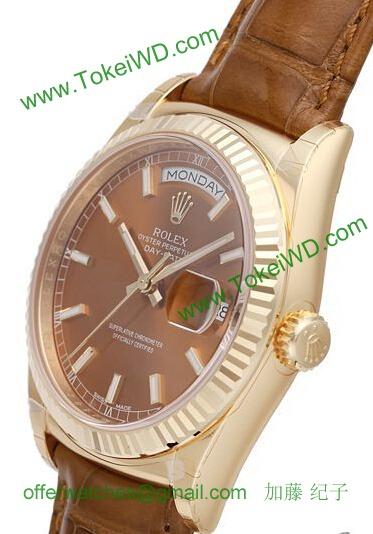 ロレックス 118138 スーパーコピー 時計[1]