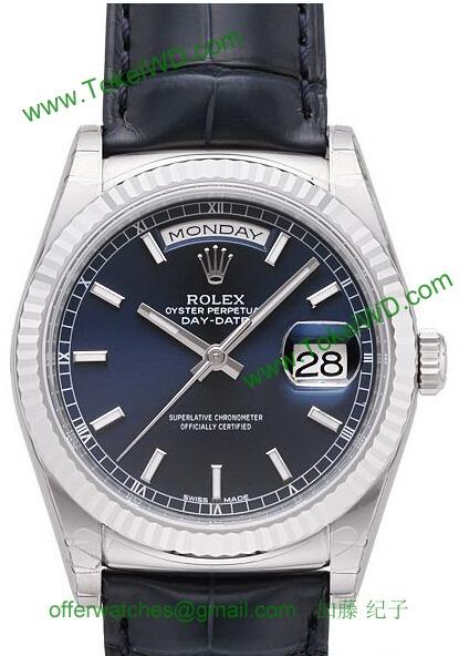 ロレックス -118139 スーパーコピー 時計