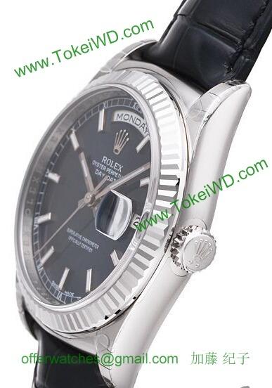 ロレックス -118139 スーパーコピー 時計[1]