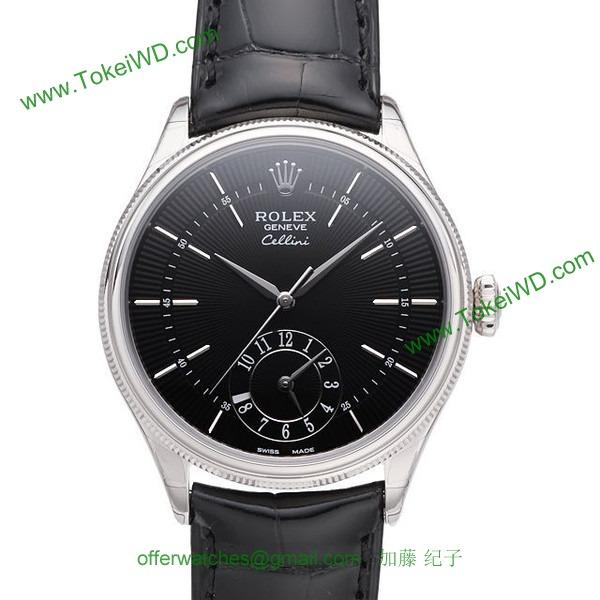ロレックス  50529 コピー 時計