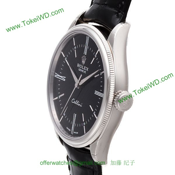ロレックス  50509 コピー 時計