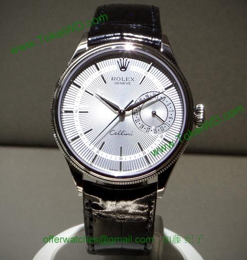ロレックス  50519 コピー 時計[2]