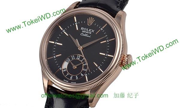 ロレックス  50525 コピー 時計[1]
