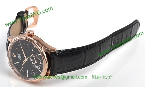 ロレックス  50525 コピー 時計[2]