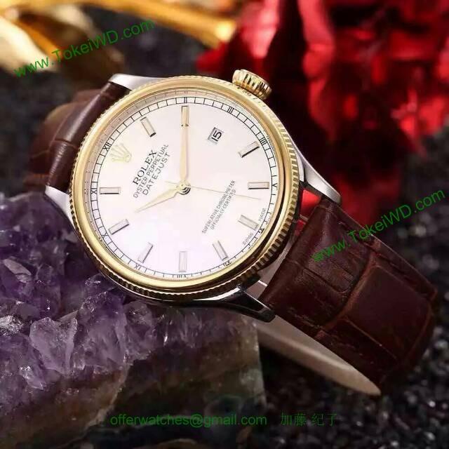 ロレックス  15668 コピー 時計[2]