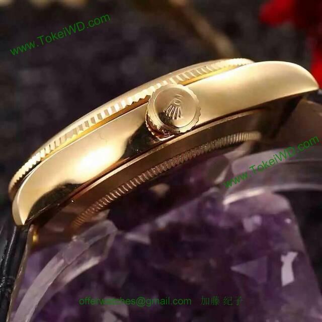 ロレックス  15668 コピー 時計[3]