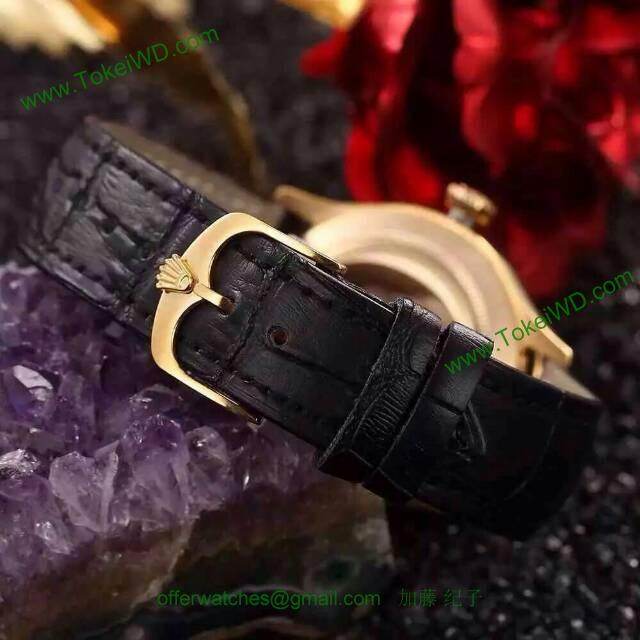 ロレックス  15668 コピー 時計[4]