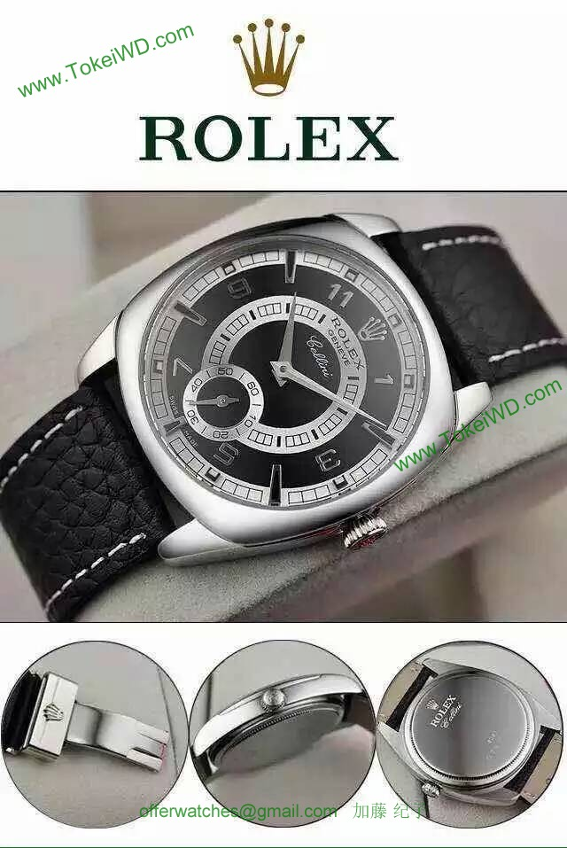 ロレックス  15679 コピー 時計