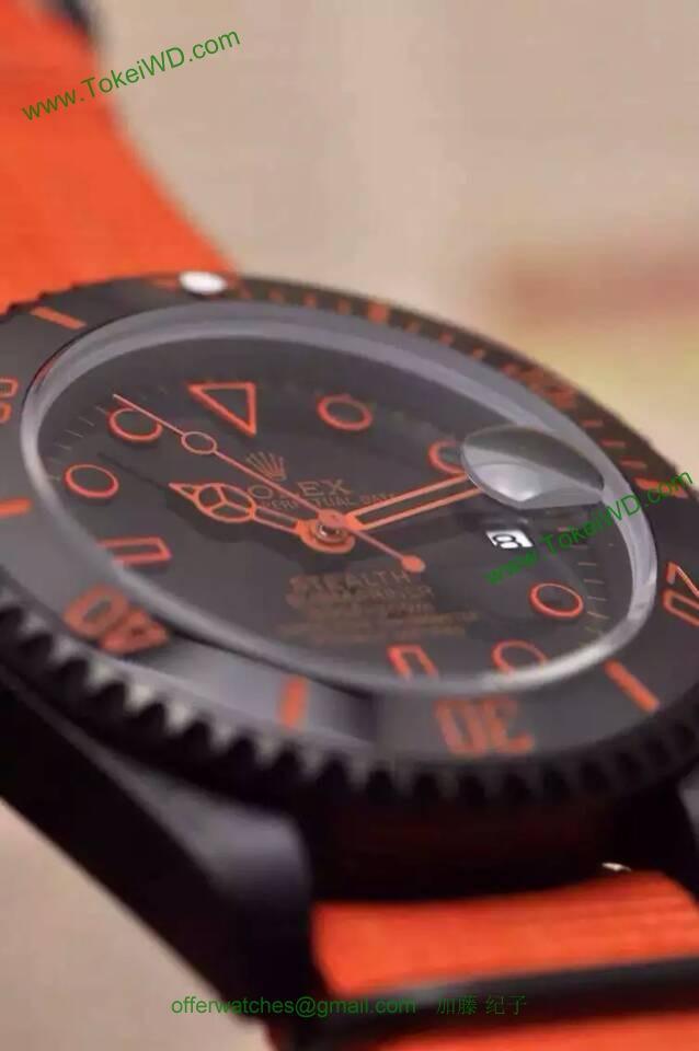 ロレックス L7320102638 コピー 時計[2]