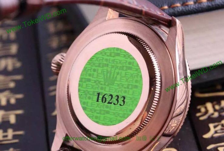 ロレックス L1894322 コピー 時計[5]