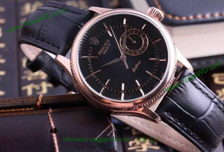 ロレックス L1894322 コピー 時計[3]