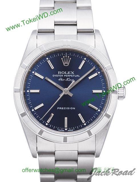 ロレックス 14010 コピー 時計