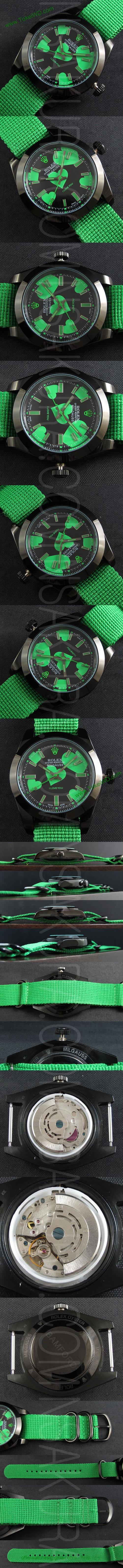 ロレックス 2015HFLSIE56 コピー 時計