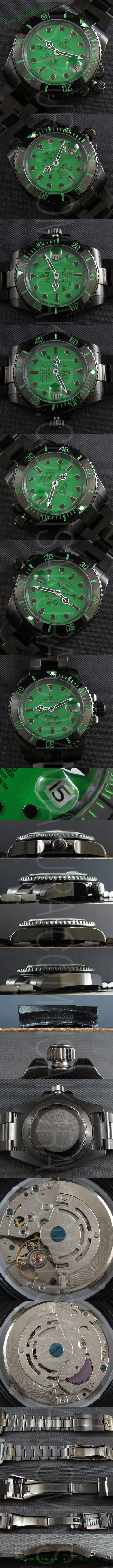ロレックス 2015JIAJ904 コピー 時計