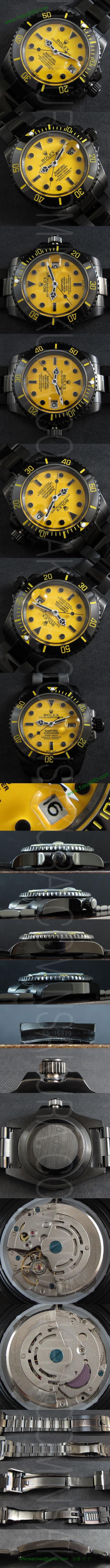 ロレックス 2015JFIO34 コピー 時計