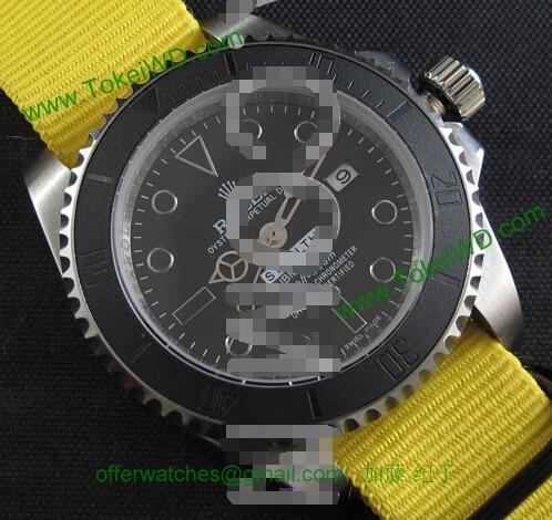 ロレックス IOEL43 コピー 時計