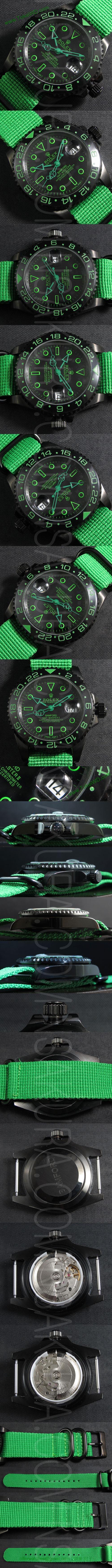 ロレックス GFDWS3 コピー 時計