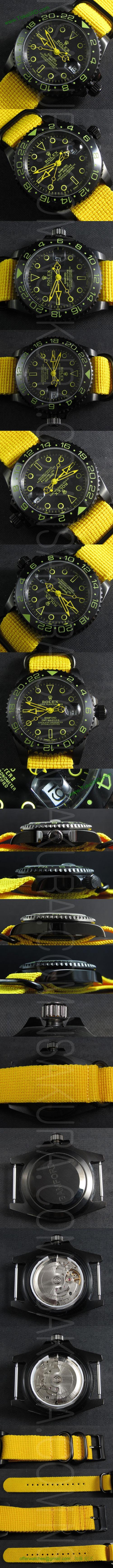 ロレックス HDFH5 コピー 時計