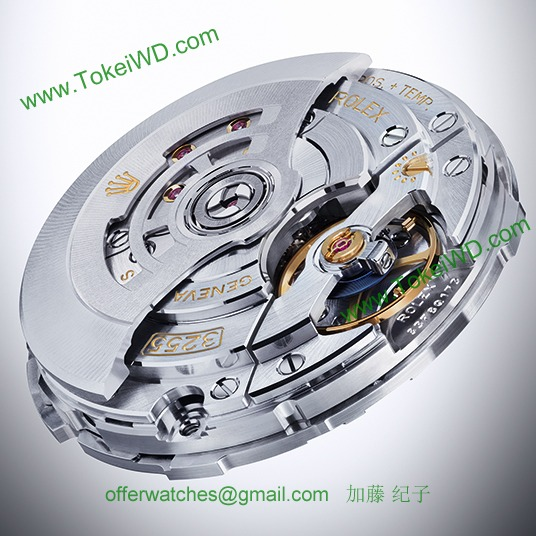 ロレックス 228206 コピー 時計[1]