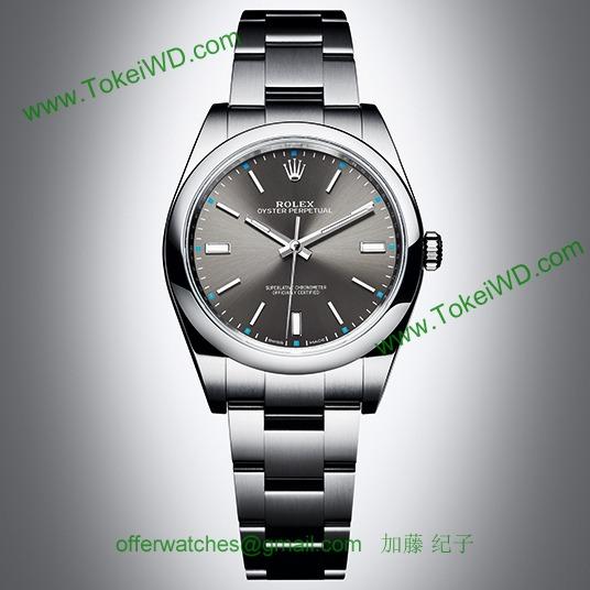 ロレックス 114300 コピー 時計