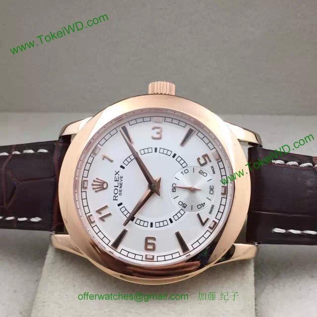 ロレックス 792154-12 コピー 時計[4]