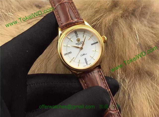 ロレックス 762153-07 コピー 時計[2]