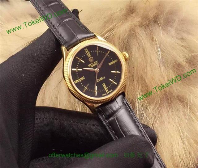 ロレックス 762153-06 コピー 時計[3]