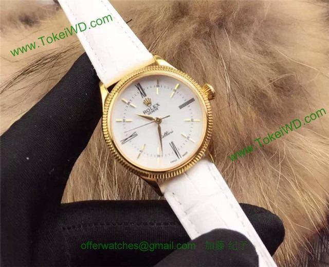 ロレックス 762153-06 コピー 時計[4]