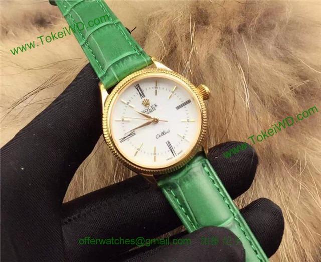 ロレックス 762153-06 コピー 時計[5]