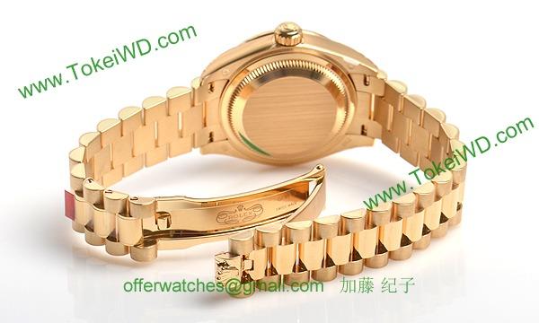 ロレックス 279138RBR-1 コピー 時計[2]