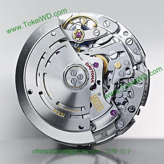 ロレックス 116500LN スーパーコピー 時計[1]