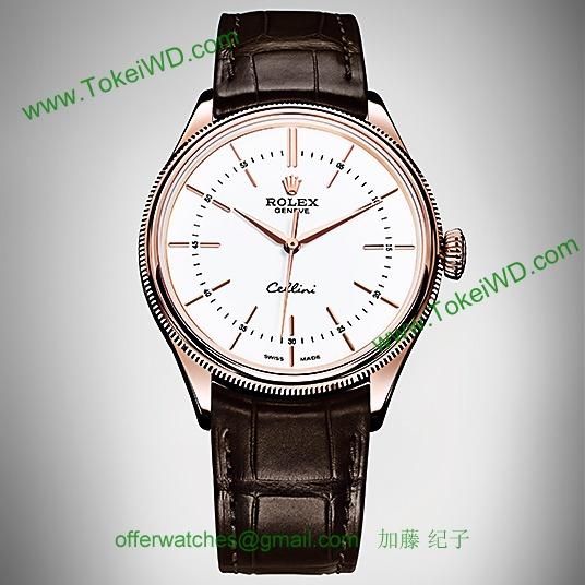 ロレックス 50505 スーパーコピー 時計