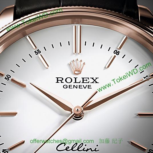 ロレックス 50505 スーパーコピー 時計[1]