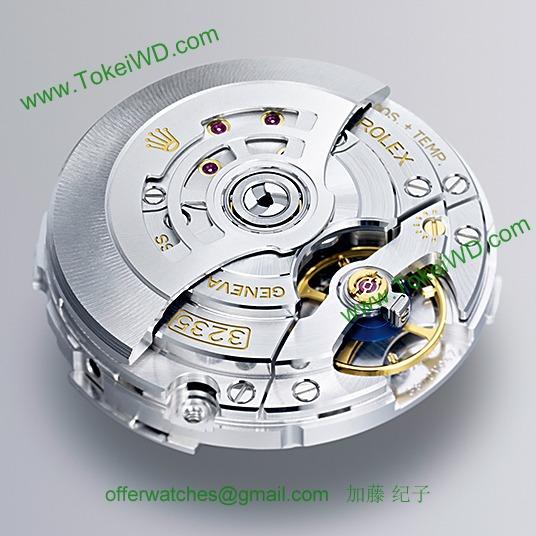 ロレックス 126333 スーパーコピー 時計[1]