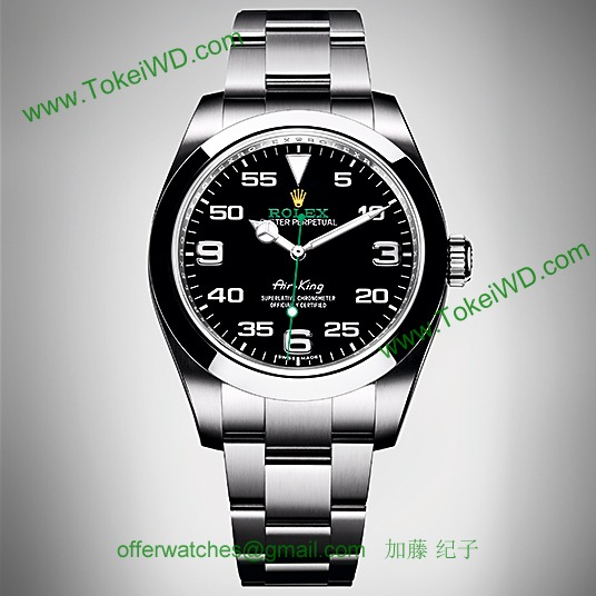 ロレックス 116900 スーパーコピー 時計