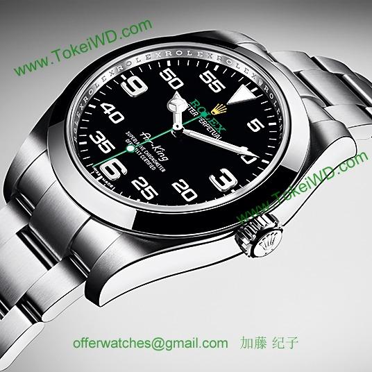ロレックス 116900 スーパーコピー 時計[1]