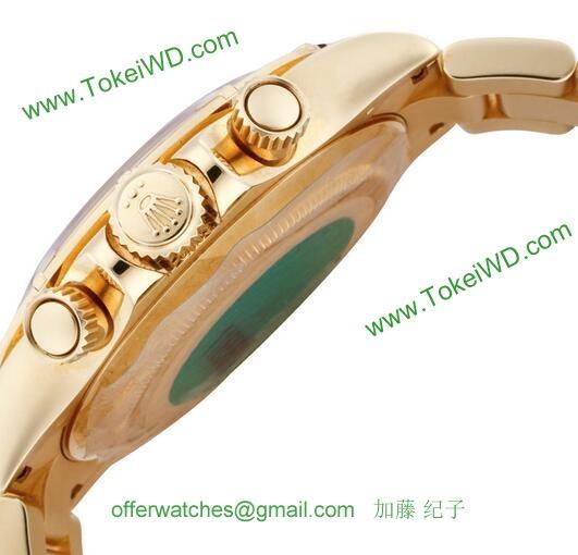 ロレックス 116568-0002 スーパーコピー 時計[1]